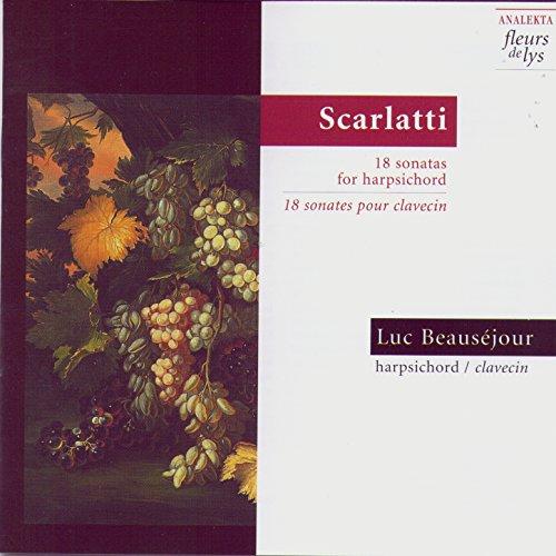 Sonata in D minor - K.1 (Scarl...