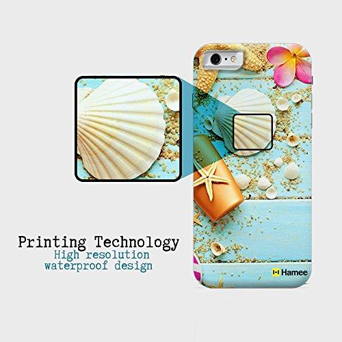 Hamee TM Stylish designer Printed Hard Back Skin Soft Case Cover For Lenovo Vibe K5 / K5+ Plus Cover