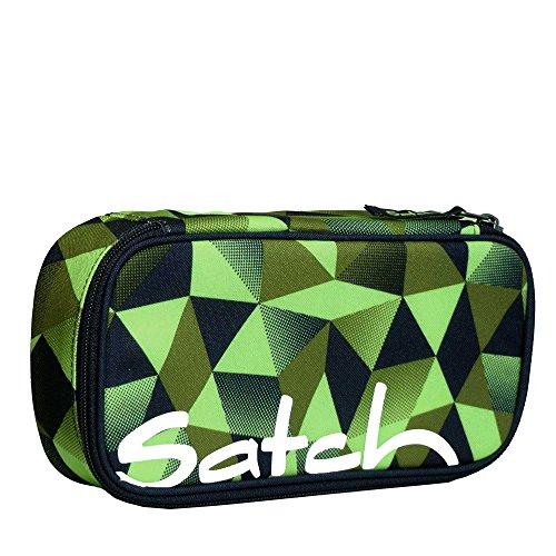 Preisvergleich Produktbild satch Schlamperbox 9M9 Fresh Crush 25 cm grün
