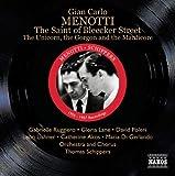 The Saint of Bleecker Street: Act III Scene 2: Annina, Annina! (Michele, Salvatore, Don Marco, Carmela, Maria Corona, Assunta, Chorus)