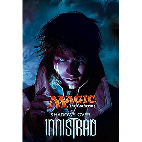 Wotc - Magia la reunión innistrad intro ténèbres visualización sur-pack (10) tarjetas de comercio