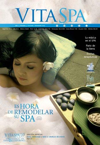 Es Hora de Remodelar su Spa - 4 (Revista Vita Spa & Estética)