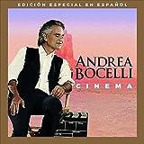 Andrea Bocelli - Cinema [Blu-ray]