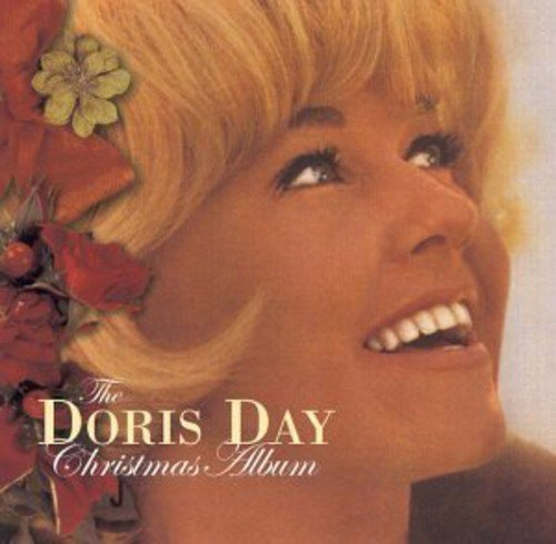 Doris Day Christmas Album - Doris Day Weihnachts-cd