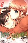 Love X Dilemma Edition simple Tome 3