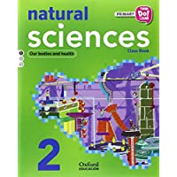 Pack Madrid. Natural And Social Science Primary 2. Student's Book (+ CD + Stories) (Think, Do, Learn) - 9788467393439