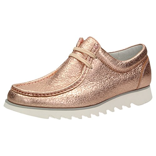Sioux Damen Grash-d172-28 Sneaker Rosa