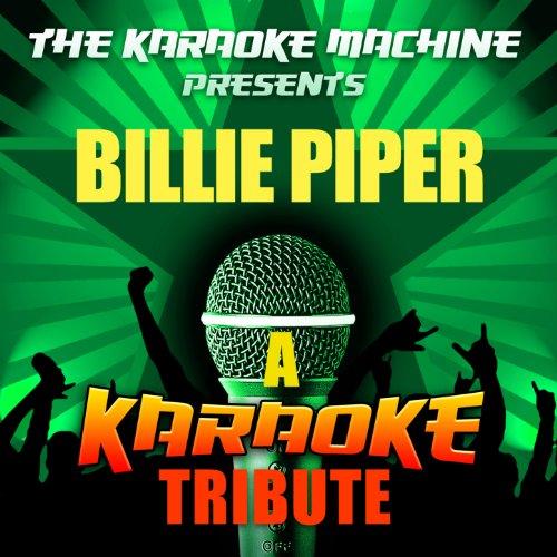 Girlfriend (Billie Piper Karaoke Tribute)