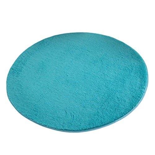 Dreamworldeu Soft Teppich Pad Rund Sechskant Teppich Matte Home Teppich für Kinder Spielzelt Playhouse