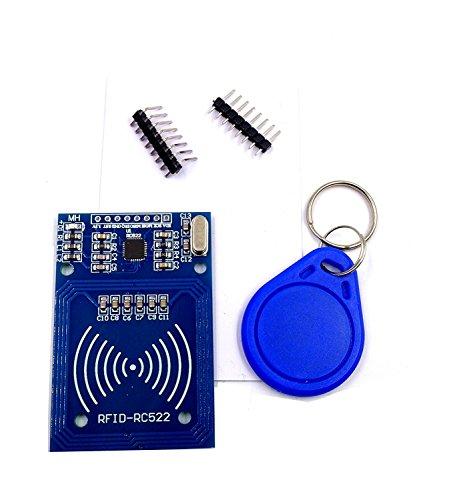 JZK® Mifare RC522 Tarjeta leída Antena RFID RF IC