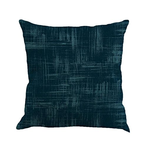 winwintom-color-solido-lino-funda-de-cojin-almohada-caso-sofa-home-decor-verde-oscuro
