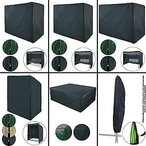 BB Sport Decke für Gartenschaukel – erhältlich in verschiedenen Größen
