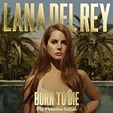 Lana Del Rey: Born to die (Paradise Edt. (Audio CD)