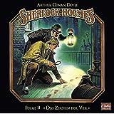 Sherlock Holmes, Folge 11: Das Zeichen der Vier