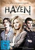 Haven-die Komplette Zweite Staffel [Import anglais]