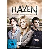 Haven - Die komplette zweite Staffel
