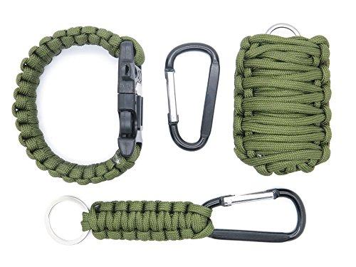 juego-de-supervivencia-con-pulsera-granada-y-llavero-paracord-complete-set-green