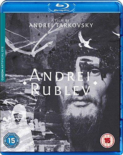 Andrei Rublev [Blu-ray]