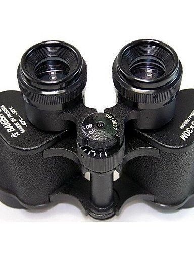 PIGE Baigish 8 × 30 Ferngläser Nachtsichtteleskop HD bewegliches Stetig Ferngläser