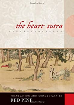The Heart Sutra par [Pine, Red]