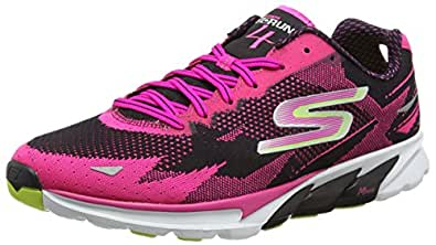 Skechers Go Run 4 Women's Multisport Outdoor Shoes: Amazon