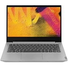 Lenovo Ideapad S340 Intel Core i3 10th Gen 14 inch FHD Thin and Light Laptop (8GB/256GB SSD/Windows 10/MS Office/Platinum Grey/1.55Kg), 81VV00ECIN