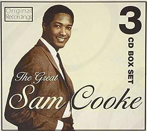 Sam Cooke - The Great Sam Cooke