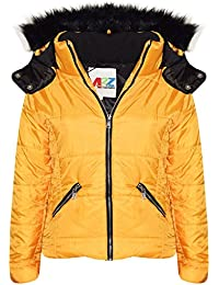 e541e3d8ac4f Amazon.co.uk  A2Z 4 Kids® - Coats   Jackets Store  Clothing
