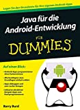 [(Java fur Android-Entwickler Fur Dummies)] [By (author) Barry Burd] published on (March, 2014)