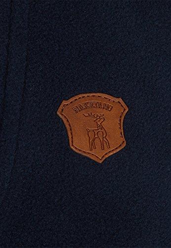 Naketano - Sweat-shirt - Uni - Femme Dark Blue