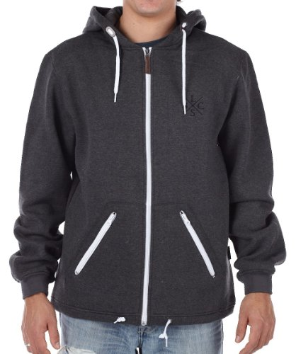 light-herren-sweat-hooded-solo-dark-grey-heather-l-lsdmhz1113