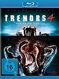 Tremors 4 - Wie alles begann [Blu-ray]
