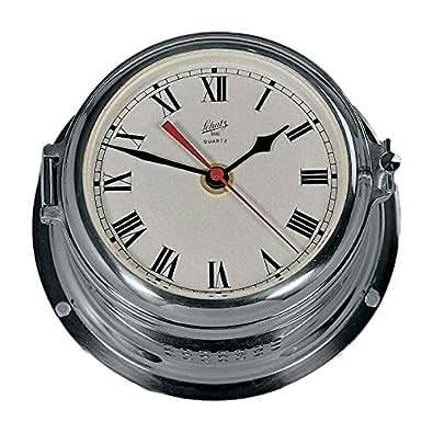 Schatz 1881 Midi 155 Horloge de bateau à mécanisme UTS