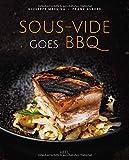 Sous-vide goes BBQ