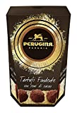 Perugina Tartufi Fondente Cioccolatini Fondenti Ripieni con Semi di Cacao e Ricoperti con Cacao 250 g