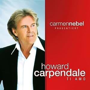 Howard Carpendale - Musik Das Ist Mein Leben - 1970-1972