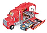 Smoby 360135 - Mack Truck - Cars Carbone