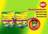 #9: Duncans Darjeeling Tea -250 gm (Pack of 2) and get Pikup 50gm coffee free