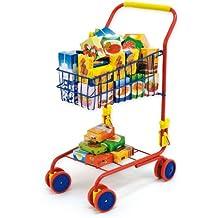Bayer Design - Carrito de compra con accesorios, multicolor (75002AA)