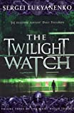 Image de The Twilight Watch: (Night Watch 3)