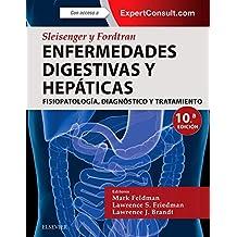 Sleisenger y Fordtran. Enfermedades digestivas y hepáticas. ExpertConsult - 10ª edición (Volumen 1 + 2)