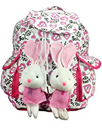 b56472aece98 Deal Especial new stylish Bunny backpack Multicolored colors bag gift    sales 213P