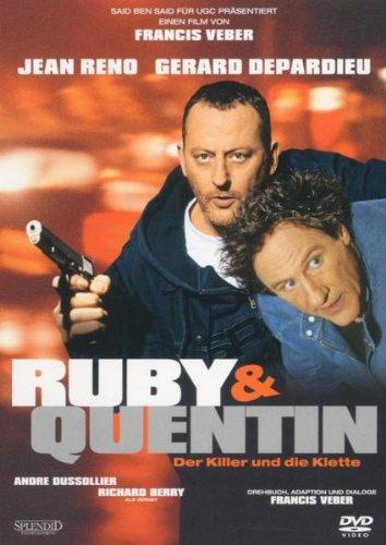 Bild von Ruby & Quentin - Der Killer und die Klette
