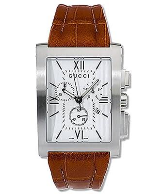 GUCCI Men's YA086308 8600 Series Watch