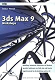 3ds Max 9 Workshops
