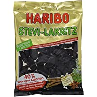 Haribo Stevi-Lakritz, 26 er Pack (26x 100 g)