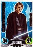 STAR WARS FORCE ATTAX Serie 3 - Force Meister - Anakin Skywalker - Nr. 229 - Mint