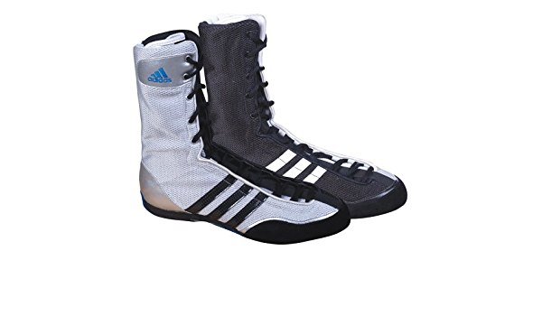 adidas adiSTAR Boxing Boot: Amazon.co