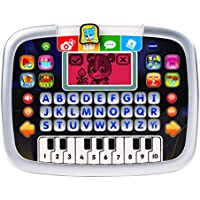 Vtech - 139405 - Jeu électronique - Tablette P'tit - Genius Ourson