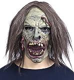 Horrormaske im